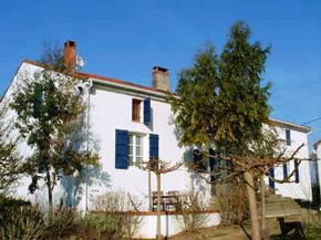 House for sale in St Nicholas de la Grave, France