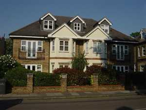 Hendon property for sale London